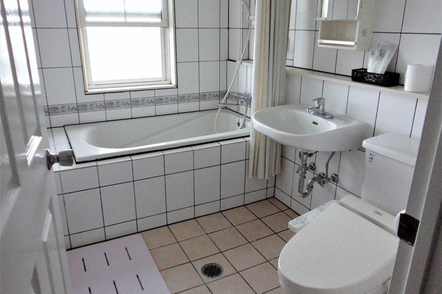 2階バスルーム