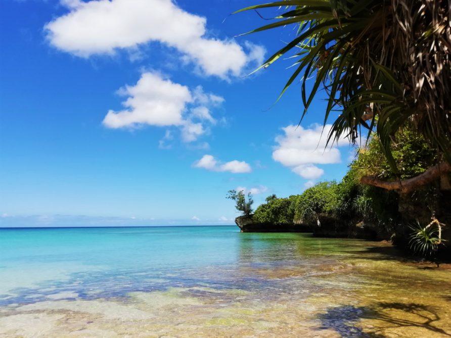 Toya Beach